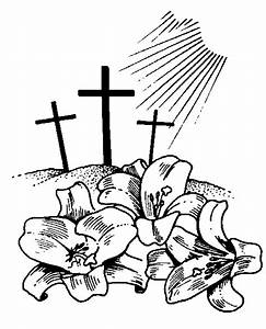Easter Clip Art Free Religious - ClipArt Best