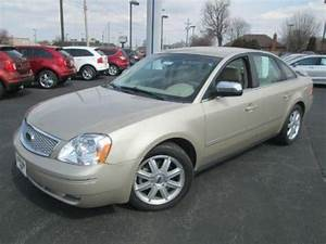 Buy Used 2005 Ford Five Hundred Limited In 1401 Darlington