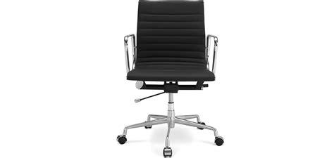 chaises bureau design chaises de bureau jules chaise de bureau junior gris