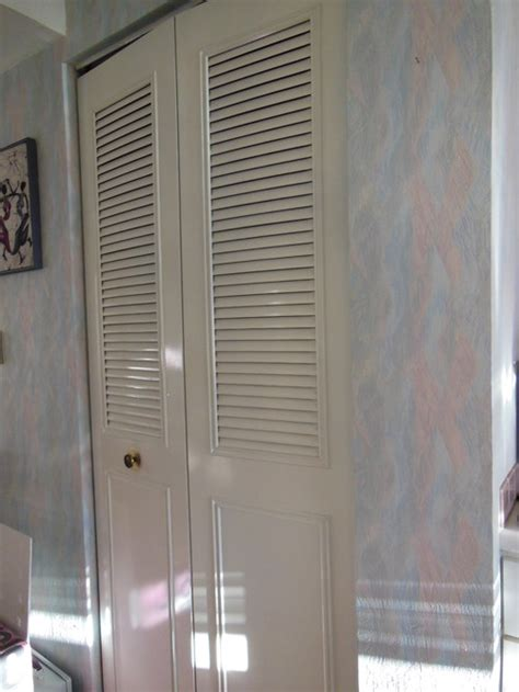 Help  Looking For Contemporary Closet Bifold Doors