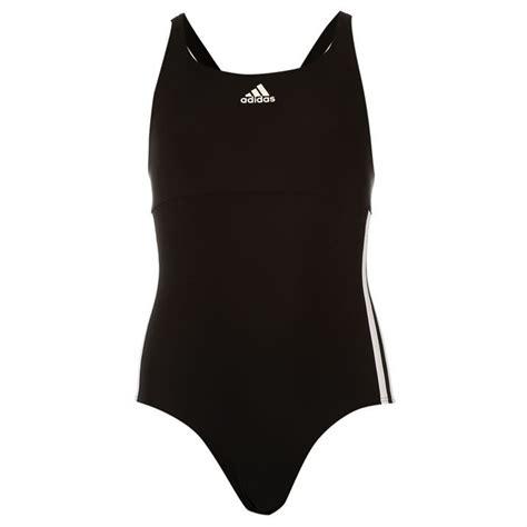 adidas kids girls  swimsuits swimming costume swimwear