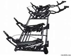Sofa Recliner Mechanism4910 For Sale