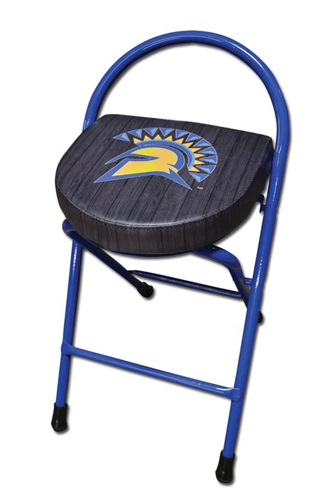 kba custom folding locker room stools