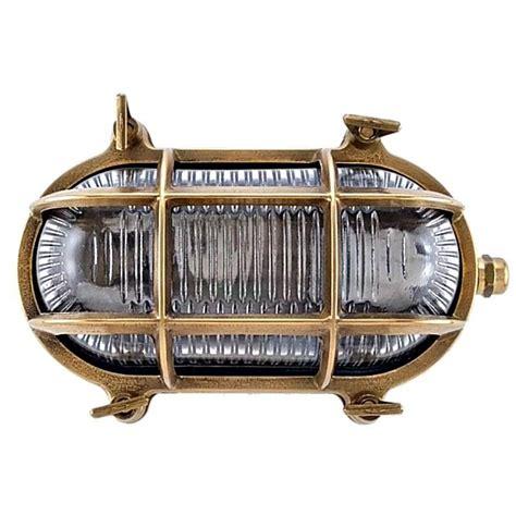 outdoor marine nautical lights brass light fixtures