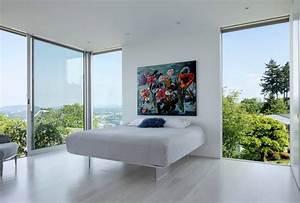 ideas de decoración minimalista 10 habitaciones geniales