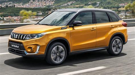 2019 Suzuki Vitara by 2019 Suzuki Vitara Look