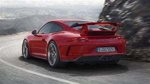 Porsche 911 GT3 2017 | new car sales price - Car News ...