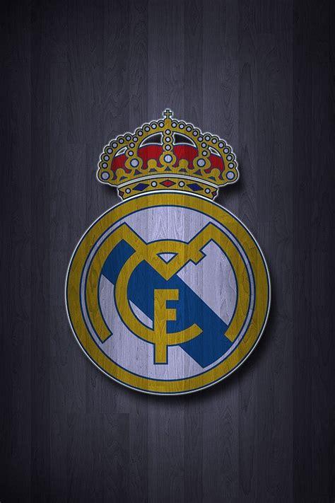 Real Madrid Logo 2016 Football Club - Fotolip