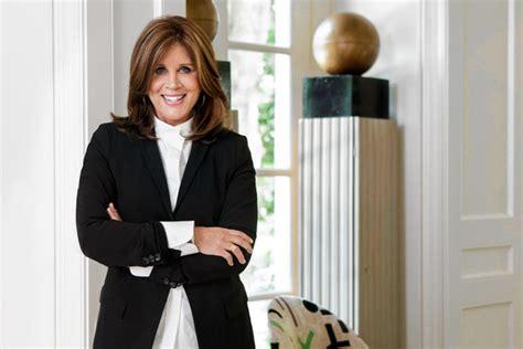 20 questions with interior designer suzanne kasler wsj
