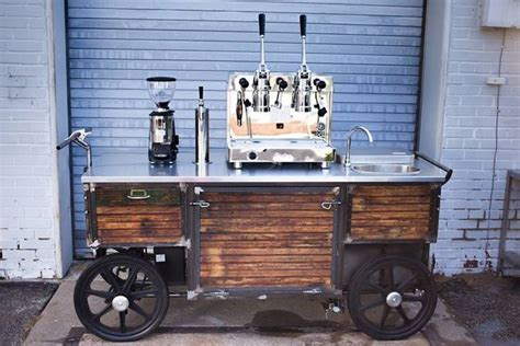 Mobile Coffee Cart Pocket Coffee In Rome Rook Careers Holly Cocktail Puns Greece Real Lacrim Genius Asbury Park
