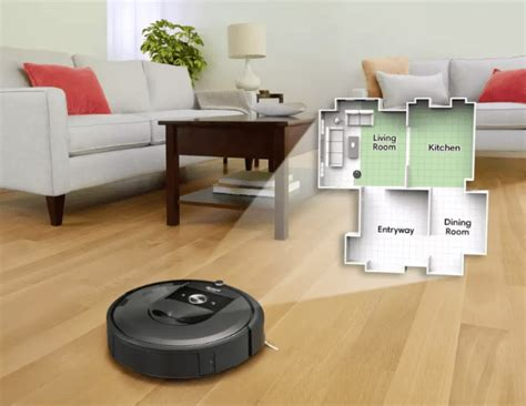 robotic vacuums  tile floors   vacuum fanatics