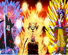 Ichigo naruto goku kur...Naruto Uzumaki Vs Ichigo Kurosaki