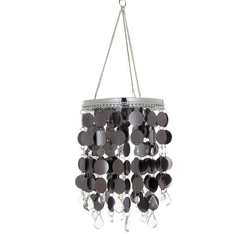 battery operated shimmering chandelier at hsn