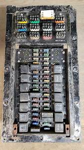 1992 Kenworth T600 Fuse Box For Sale
