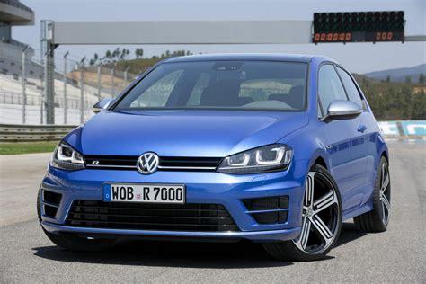 2014 Volkswagen Golf R
