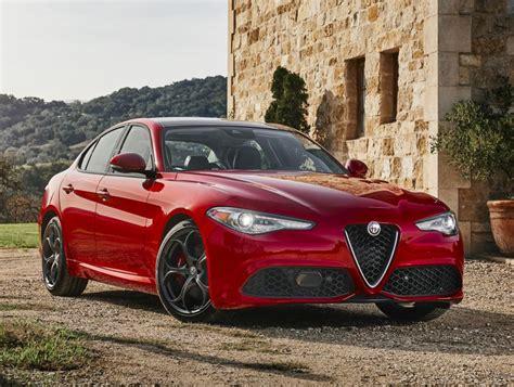 2012 S4 Pp Titanium Vs Alfa Romeo Giulia Ti Sport