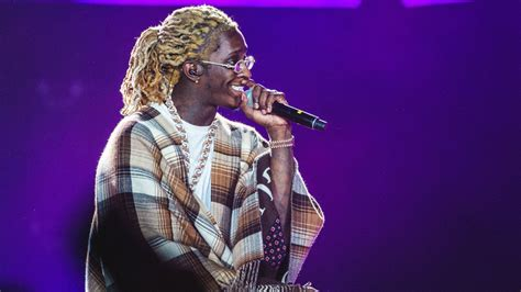 Young Thug Promises to Work With Bobby Shmurda and Rowdy ...