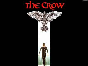 The Crow - Brandon Lee: novembre 2012