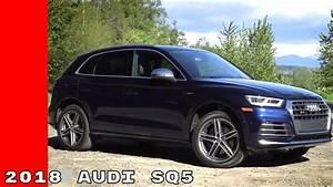 Audi Sq5 2018 : us spec 2018 audi sq5 exterior driving youtube ~ Nature-et-papiers.com Idées de Décoration