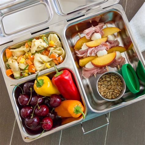 picnic bento lunch recipe eatingwell