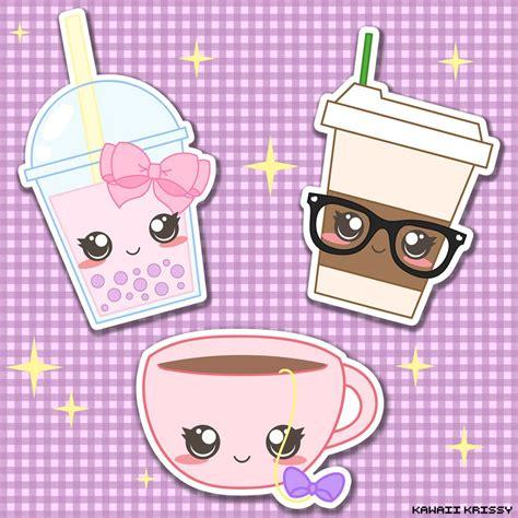 cuisine kawaii kawaii tea chic coffee and tea cup
