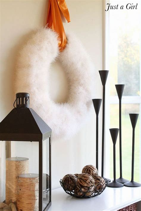 pattern feature feather boa crafts craft buds