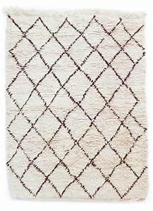 Tapis kilim marocain berbere beni ouarain 190 x 125 cm for Tapis berbere avec housse canapé klobo