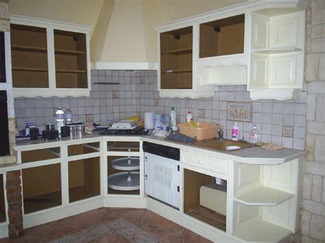 peindre meubles de cuisine meuble de cuisine brut peindre cuisine obi relooker