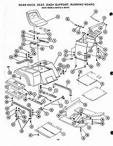 Page 16 Of Ariens Lawn Mower 931013 S