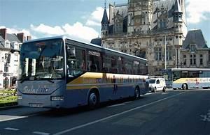 Compiegne Automobile : compi gne ach te ses bus pour r duire ses co ts ville rail et transports ~ Gottalentnigeria.com Avis de Voitures