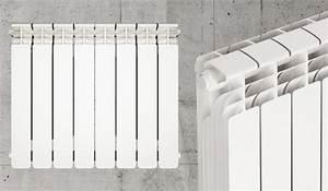 Radiateur En Fonte D Aluminium Pour Chauffage Central : tub concept chauffage ~ Melissatoandfro.com Idées de Décoration