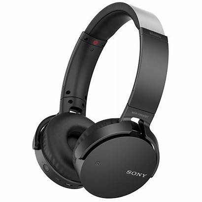 Sony Bluetooth Headset Hodetelefoner Tradloese Xb650bt Mdr