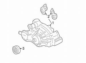 Cadillac Escalade Ext Gasket  Water  Pump  Engine