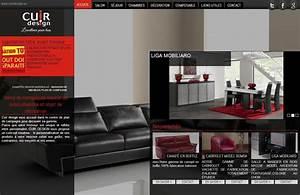 magasin de meubles a plan de campagne cuir design agence With magasins de meubles plan de campagne