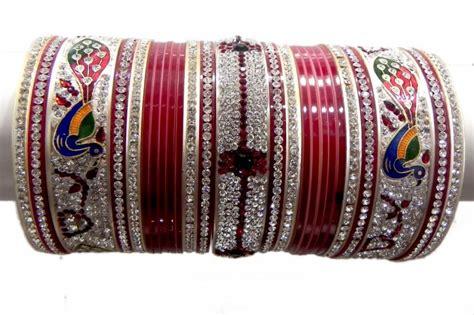 Indian Wedding Bangles Chura