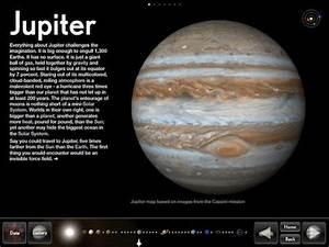 Solar System for iPadReview - MyMac.com