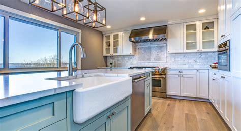 types  kitchen sinks popular  home renovations