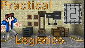 Getting Started - Practical Logistics 2 Guide