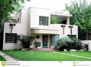 Maison Année 50 : maison des ann es 50 photo libre de droits image 792105 ~ Voncanada.com Idées de Décoration