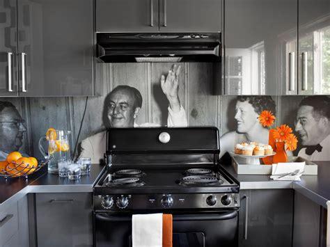 sticky backsplash for kitchen self adhesive backsplashes pictures ideas from hgtv hgtv