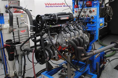 hp   lsx crate engine   mm