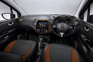 Renault Captur Sunset Limited Edition Specs And Pricing