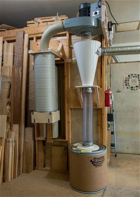 dust collector upgrade  don kondra  lumberjockscom