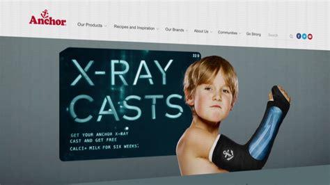 cast ray