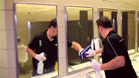 cleaning  school bathroom  cpi youtube