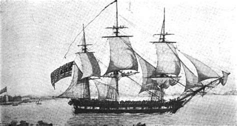 Boat Names Uss by 1799 Ships
