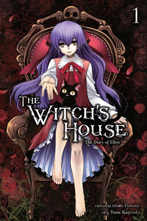 The Witchs House The Diary Of Ellen 1 Vol 1 Issue