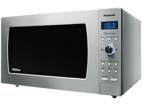 All safety messages will tell you what the potential hazard is, tell you how to reduce the chance of injury, and tell you thank you for purchasing a panasonic microwave oven. How Do You Program A Panasonic Microwave - No, Kellyanne, microwaves cannot turn into cameras ...