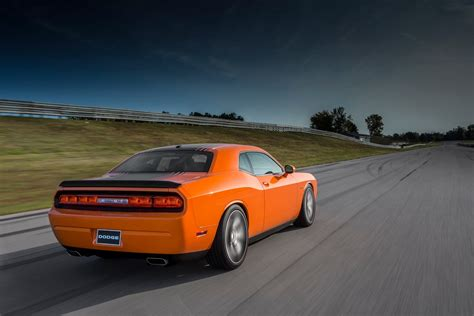 2018 Dodge Challenger Rt Shaker Pictures And Details
