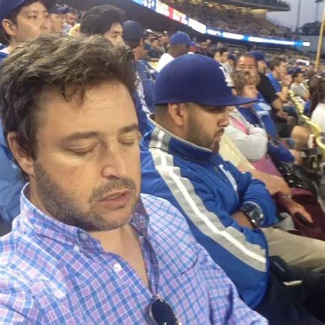 "Watch andy lassner's Vine ""Baseball! Yay!"""